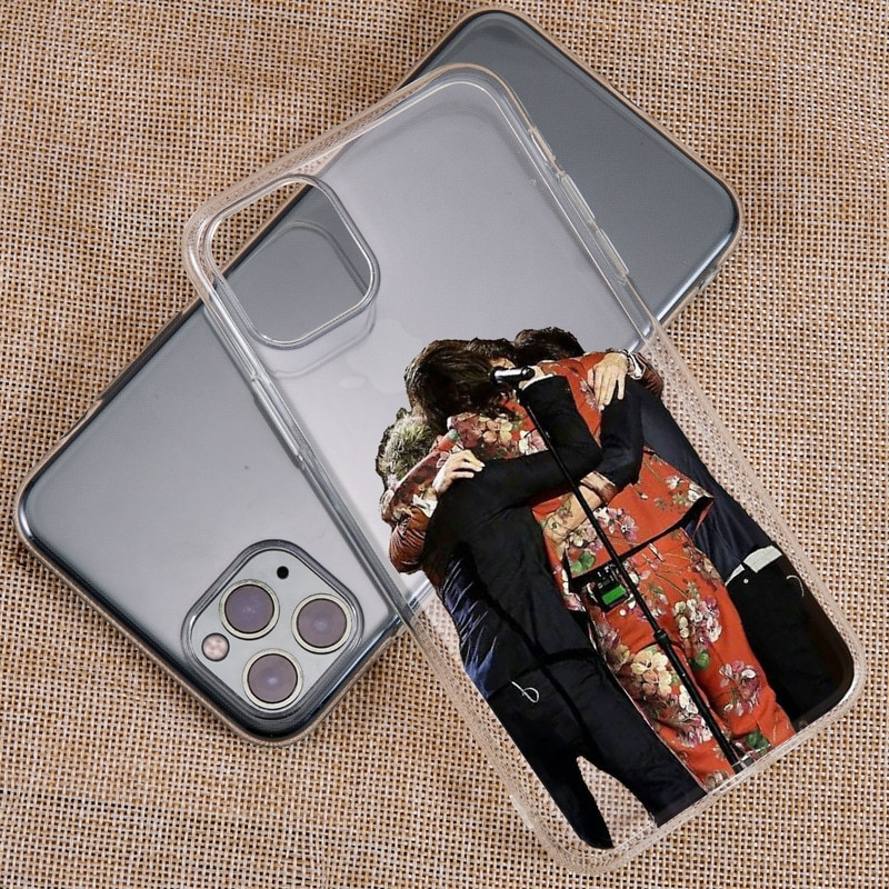 Harry Styles Iphone Cover