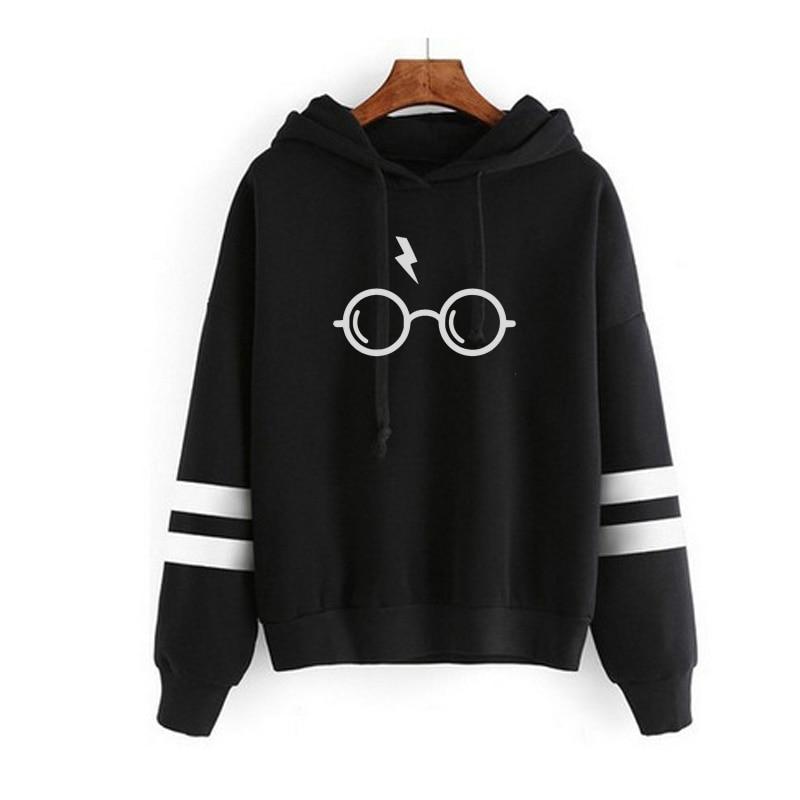 Harry Style Glasses Hoodie