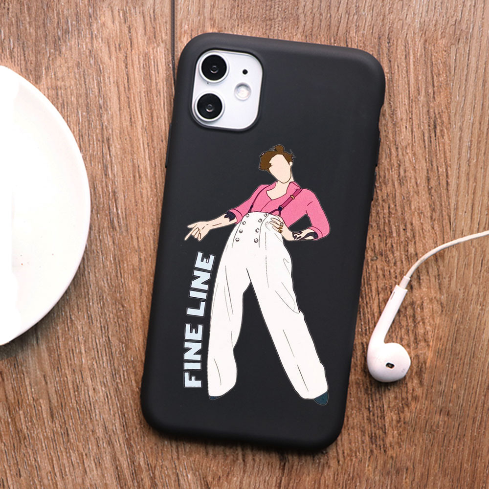 Harry Styles Fine Line Phone Cover