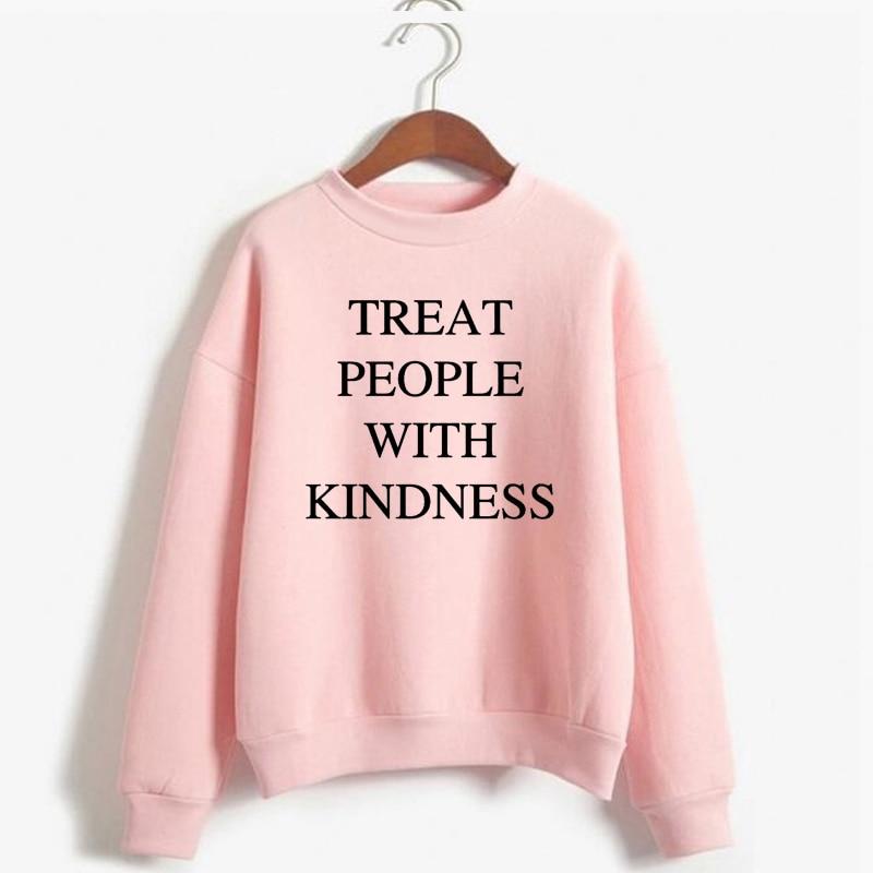 New Harry Styles Treat People With Kindness Sweatshirt