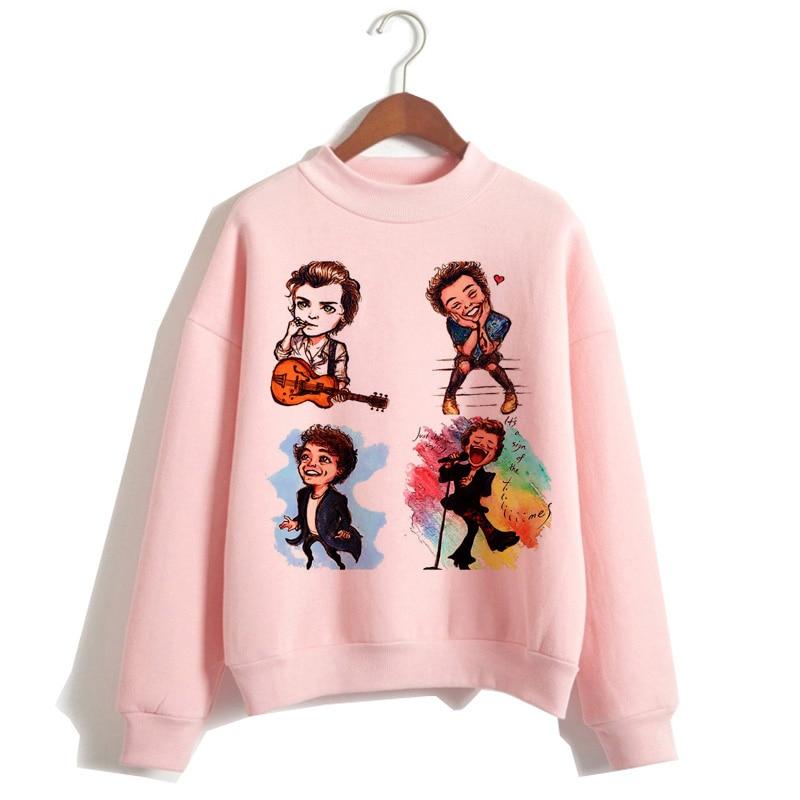 New Harry Styles Sweatshirt
