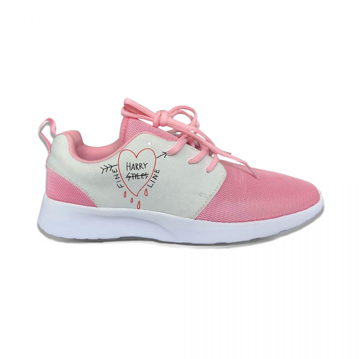 Harry Styles Fine Line Sport Shoes