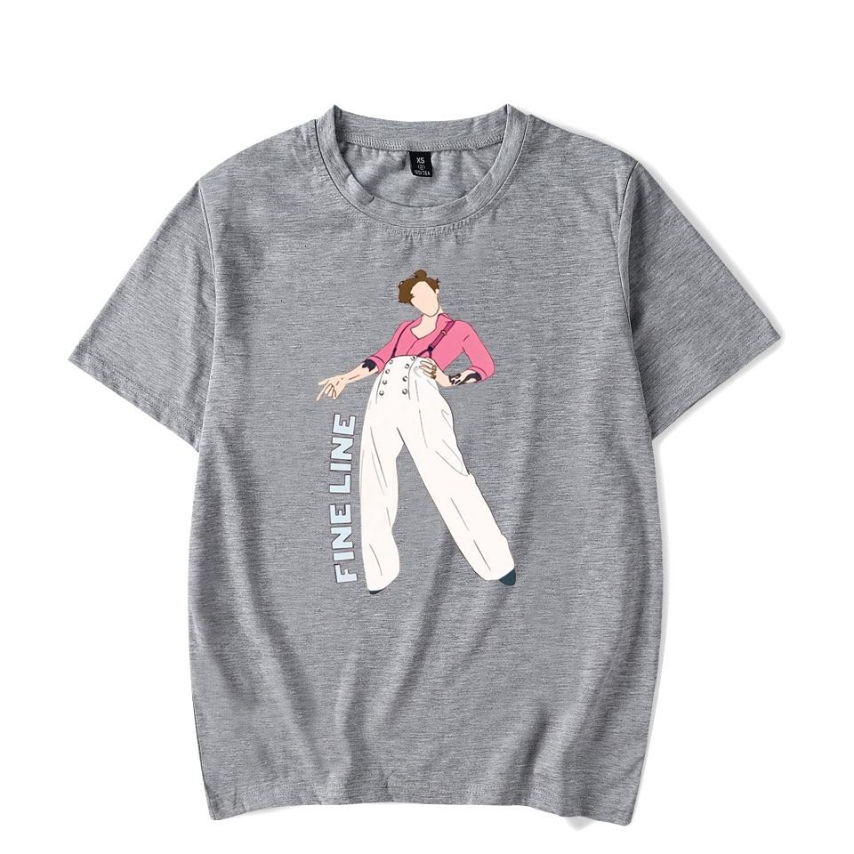 Hot Harry Styles Fine Line Shirt