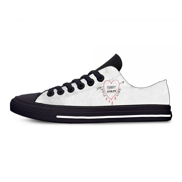 Harry Styles Fine Line Sneakers