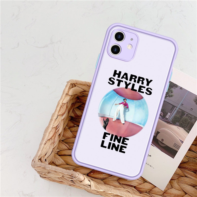 Harry Styles Best Seller Phone Case