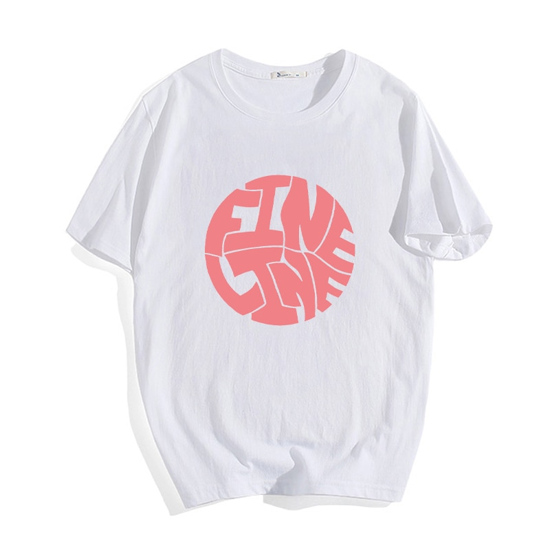 Harry Styles Fine Line Tshirt