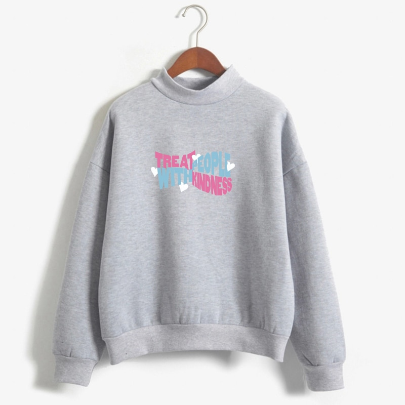 Harry Styles Treat People With Kindness Sweatshirt
