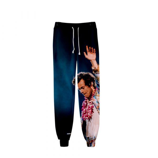 Harry Style Casual Streetwear Sweatpant