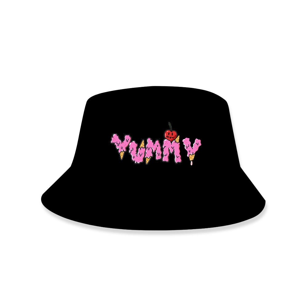 2021 New Harry Styles Bucket Hat
