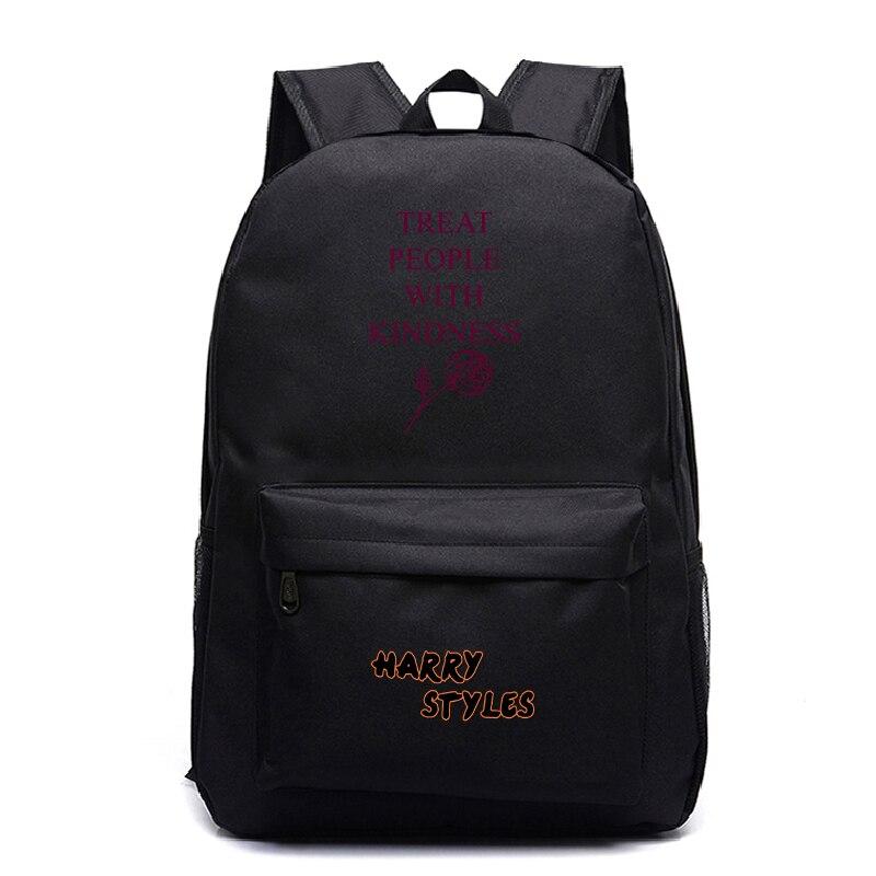 Harry Styles Backpack Children's Backpack