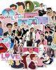50Pcs Not Repeat British Singer Harry Style Stickers (50pcs)